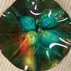 Steatusee Vintage Glass Dish / Bowl
