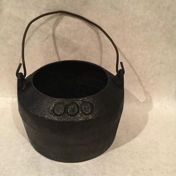 Cast iron  - Kitchen