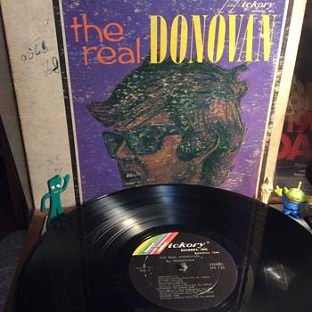 Sounds like bob in,,Nashville  - Records