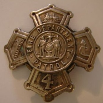 NY Fire Patrol...  - Firefighting