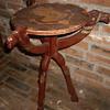 3 legged camel table
