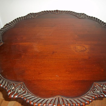 charak furniture pie table - Furniture