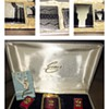 Various Vintage Evans Lighters ca 1940-1950's