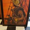 Cool Vangaard drip painting