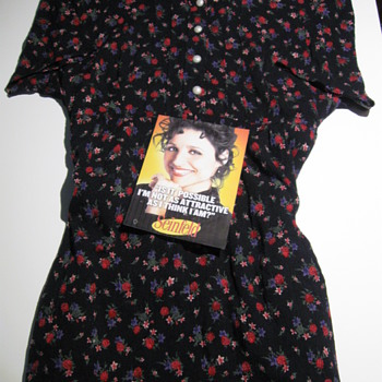 Seinfeld  .  .  .  Elaine Benes 'Dress'