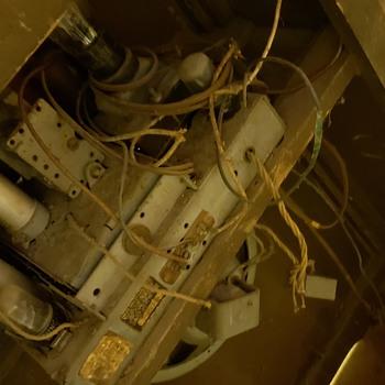 Original philco radio - Radios