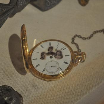 Patek Philippe Pocket Watch - Pocket Watches
