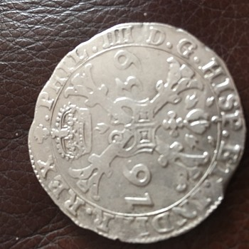 Any ideas?  - World Coins