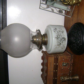 T rowatts and sons LAMP - Lamps
