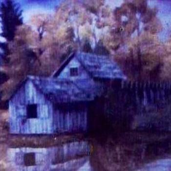 """""""Mill One"""" - Fine Art"""