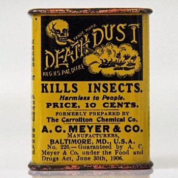 Xxx Death Dust xxX - Advertising