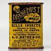 Xxx Death Dust xxX