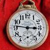 Hamilton 992 Special,Grail Watch