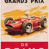 1962 - Grand Prix de Reims Race Guide