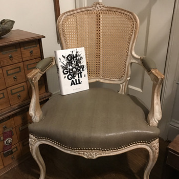 French Style? Chair - Furniture