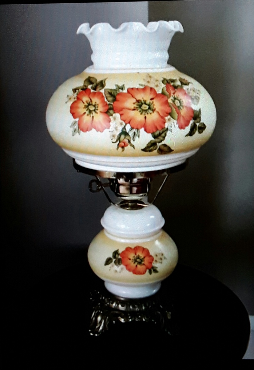 Accurate Casting Co. Hurricane Lamp | Collectors Weekly