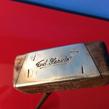 Ted Fernie Golf Club?