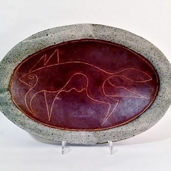 MARTY PEARSON - USA  - Pottery