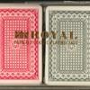 Zen Royal Brand Plastic Playing Cards Set