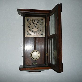 antique wall clock pictures clocks for sale ireland german