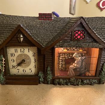 Haddon clocks - Clocks