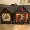 Haddon clocks
