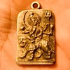 Hindu pendant