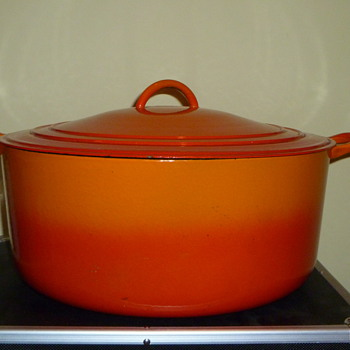 Le Creuset French Oven - Kitchen