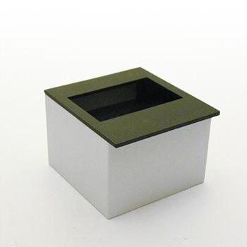 CLAP ashtray, unknown designer (Flamagás, ca. 1970) - Tobacciana