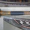 swords of Myanmar generals