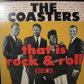 Oldie Albums - Records