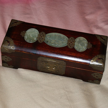 Asian Jewelry Box Collectors Weekly