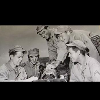 Marines - Photographs