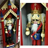 Nutcracker (Erzgebirge), but is it a King, Soldier, Guard, perhaps Emperor?