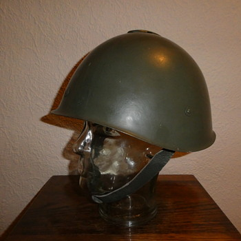 Italian ww2 mod.31 helmet - Military and Wartime