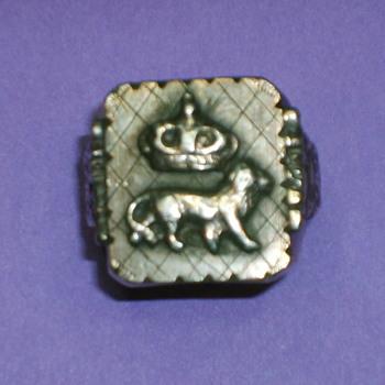 Silver Ring - Fine Jewelry
