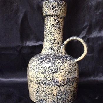 Fanciullacci, Italy Pottery Vase - Pottery