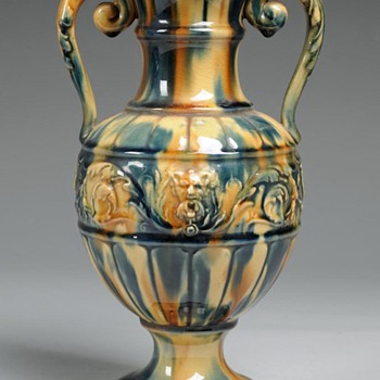Nr. 166 - Art Nouveau