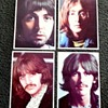 Beatles Promo Pics from the White Album