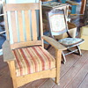 Peck & Hills Rocking Chair