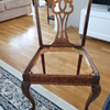 What is the age of this chair?