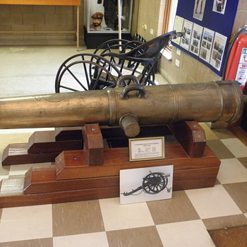Fort glanville Visiter Centre - Military and Wartime