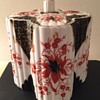 19th Cent. English Imari Biscuit Jar