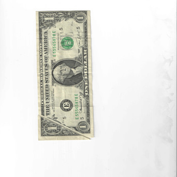 Just something I found - US Paper Money