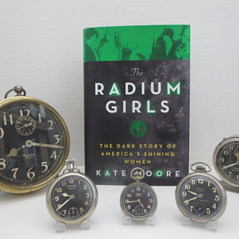 The Radium Girls, by Kate Moore - Books
