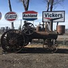 1910 Minnapolis 22hp Steamer