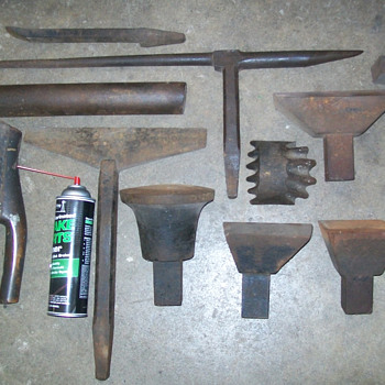 Hardie,Har-Har.... - Tools and Hardware