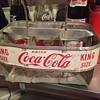 1950's Coca-Cola Carrier