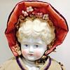 Pet Name China Head Doll