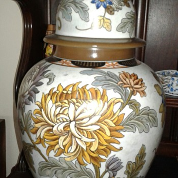 Family heirloom - Pottery